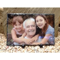 4 Large Photo Slates (save on shipping) - Product Image