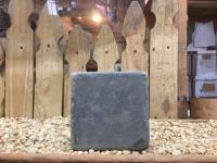 Personalized Small Square Pennsylvania Field Stone - Product Image