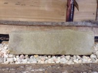 Tennessee Crab Orchard Stone  - Product Image